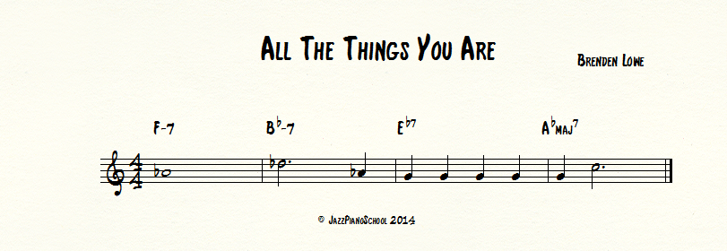 All-the-things