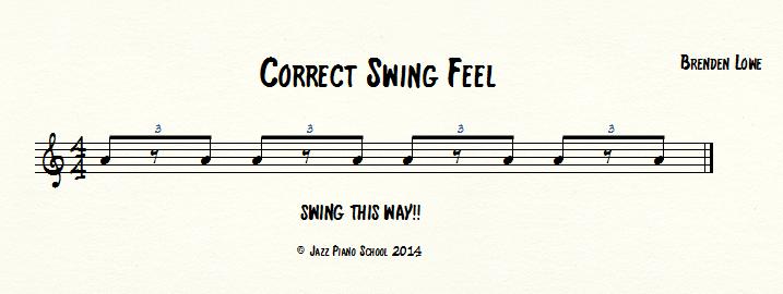 correct-swing-feel