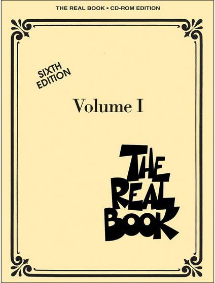 fake jazz book