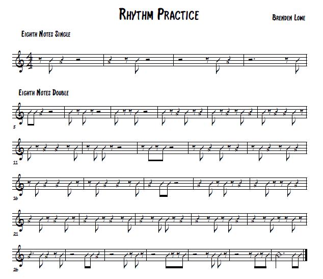 jazz piano school rhythms