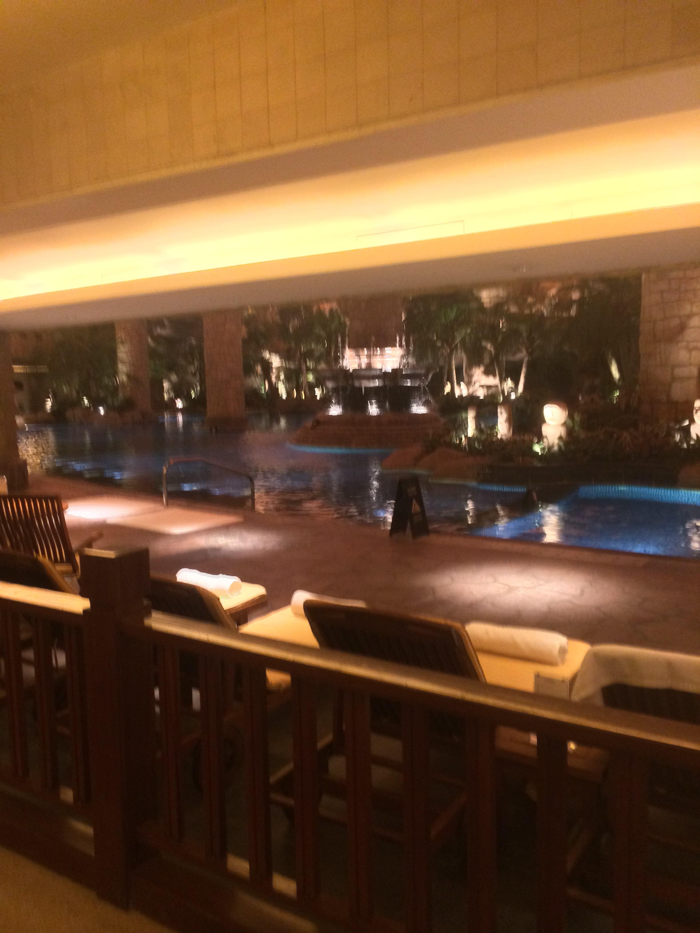 Pool at grand hyatt beijing jazz piano school for Grand hyatt beijing swimming pool