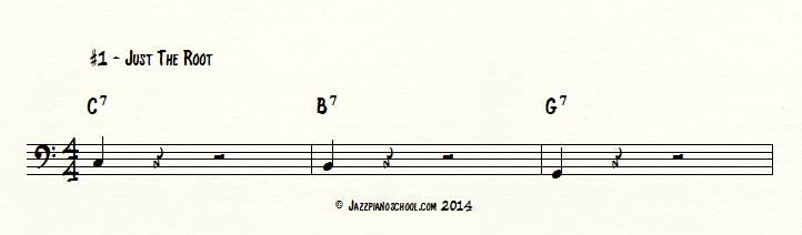 piano voicing comping jazz piano school