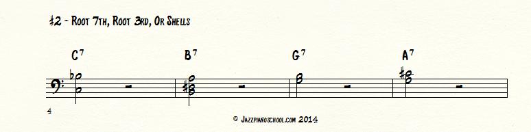 piano comping jazz piano school