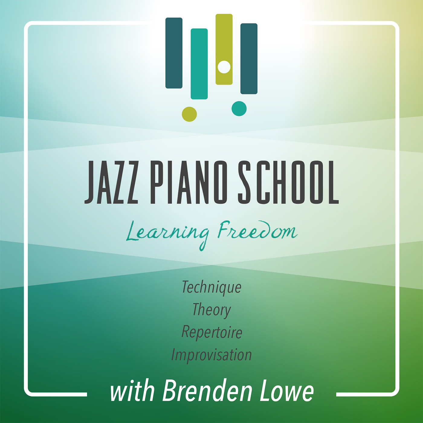 "JPS Ep:163 – What Is ""The Lady Bird Turnaround?"" Jazz Piano School"